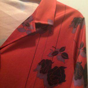 Vintage Rose Blouse